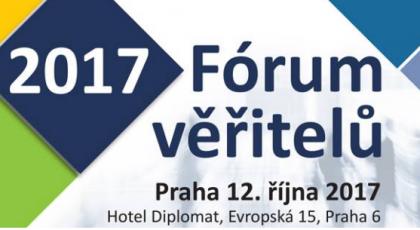 Zúčastnili sme sa akcia: Fórum veriteľov 2017