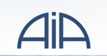1. 3. 2018 sme sa stali pridruženým členom AIA